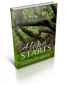Where Hope Starts book cover