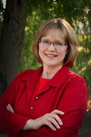 Author Angela D. Meyer