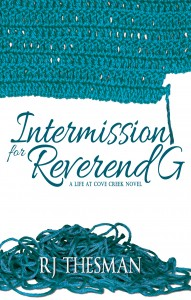 Intermission for Reverend G book cover