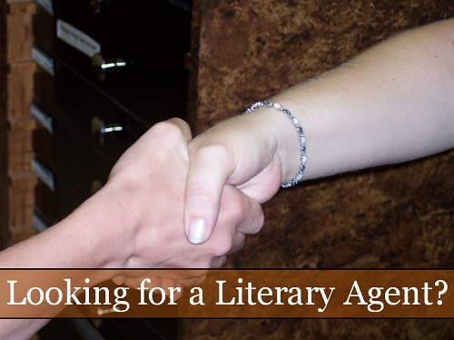 Looking for a Literary Agent?