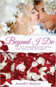 Beyond I Do book cover