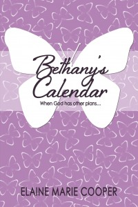 Bethany's Calendar by Elaine Marie Cooper