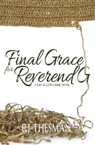 Final Grace for Reverend G book cover