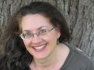 Award-winning author Lisa Lickel