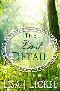 The Last Detail book cover