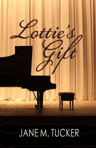 Lottie's Gift book cover