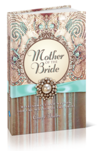 Mother of the Bride book cover