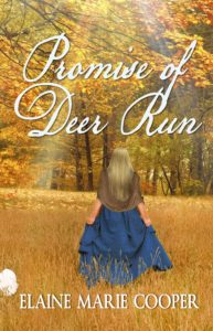 Promise of Deer Run, book 2 by Elaine Marie Cooper