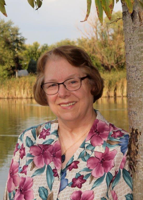 Author Donna Wittlif