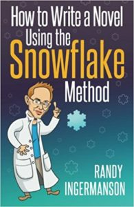 How to Write a Novel Using the Snowflake Method