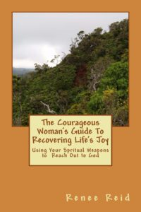 Book Cover The Courageous Woman's Guide to Recovering Life's Joy