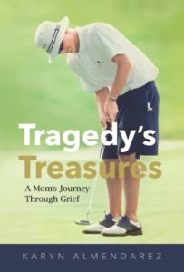 Tragedy's Treasures book cover