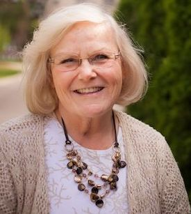 Author Jean Wise