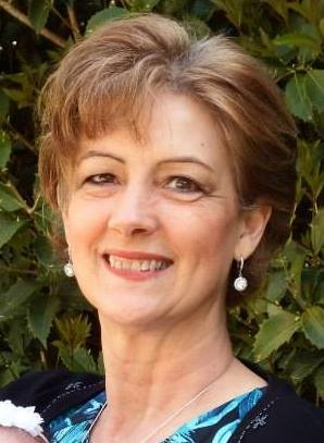 Children's author Gail Gritts