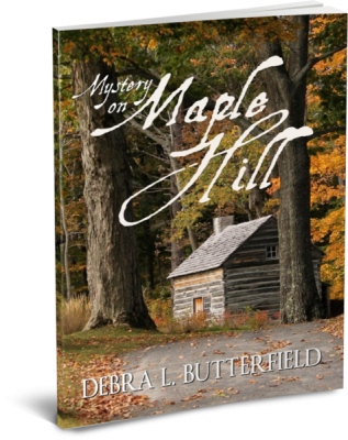 Mystery on Maple Hill – ebook