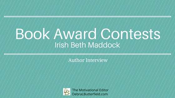 Irish Beth Maddock and Book Award Contests