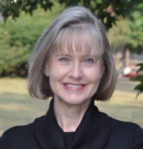 Author Tracy Crump